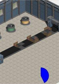 Room Boom: Suburbia – фото обложки игры