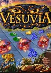 Обложка Vesuvia