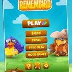 Скриншот Remembird – Изображение 1