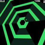 Скриншот Super Hexagon – Изображение 8