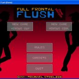 Скриншот Full Frontal Flush Strip Poker