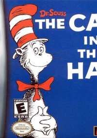 Обложка The Cat in the Hat