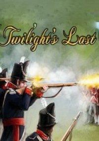Обложка Twilight's Last Gleaming