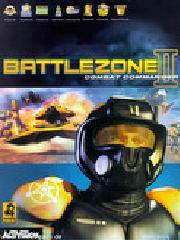 Обложка Battlezone 2: Combat Commander