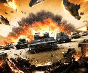 Компания Wargaming примет участие в gamescom 2013