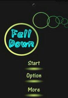 FallDown!