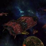 Скриншот Nomad Fleet