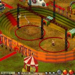 Скриншот Shrine Circus Tycoon – Изображение 10