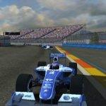 Скриншот F1 2009 – Изображение 86