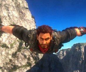Разработчики Just Cause 3 выпустили VR-приложение