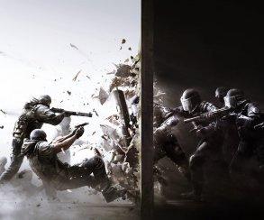 Спецназ взрывает все стены в трейлере Tom Clancy's Rainbow Six Siege