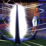 Скриншот The Sims 3: Into the Future – Изображение 2
