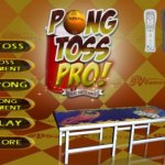 Скриншот Pong Toss Pro! Frat Party Games – Изображение 4