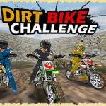 Скриншот Dirt Bike Challenge – Изображение 2