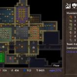Скриншот KeeperRL