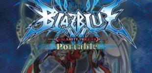 BlazBlue: Calamity Trigger. Видео #3