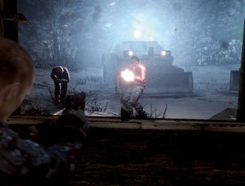 Resident Evil 6: впечатления с Gamescom 2012