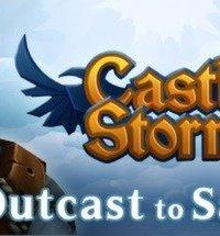 Обложка CastleStorm: From Outcast to Savior