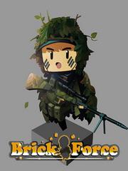 Обложка Brick Force