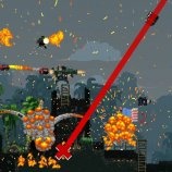 Скриншот Broforce
