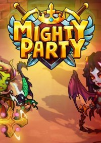 Mighty Party – фото обложки игры