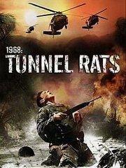 Обложка Tunnel Rats
