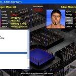 Скриншот Wrestling Spirit: Rookie to Legend – Изображение 5