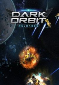Обложка DarkOrbit Reloaded