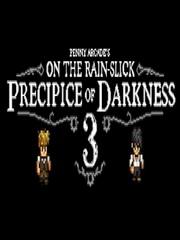 Обложка Penny Arcade Adventures: On the Rain-Slick Precipice of Darkness, Episode Three