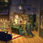 Скриншот Sam & Max Freelance Police – Изображение 1