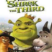 SHReK the THiRD – фото обложки игры