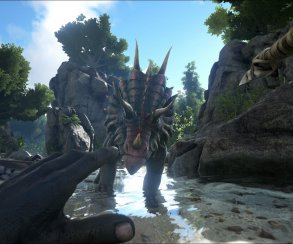 Авторы ARK: Survival Evolved платят $100 за найденную уязвимость