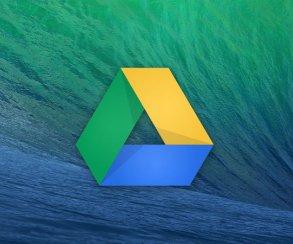 В Android появился системный поиск по файлам Google Drive