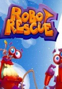 Обложка Robot Rescue