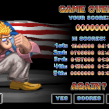 Скриншот Unstoppable Fist – Изображение 4