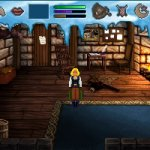Скриншот Heroine's Quest: The Herald of Ragnarok – Изображение 15