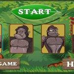 Скриншот Gorilla Shaver – Crazy Fun Animal Cut (Hairdresser) – Изображение 2