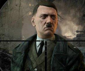 События Sniper Elite 3 будут разворачиваться в Северной Африке
