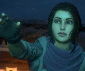 Dreamfall Chapters Book Three выйдет на этой неделе; трейлер с Зои
