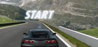 Gran Turismo 6. Видео #8