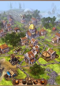 Обложка The Settlers 2: 10th Anniversary