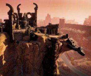 Funcom, вдохновившись успехом, исправляет ошибки Conan Exiles