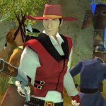 Скриншот Western Heroes – Изображение 4