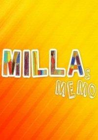 Обложка MILLAS MEMO