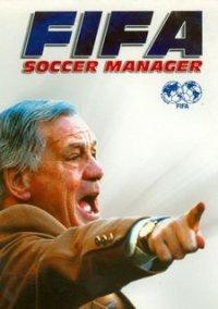 Обложка FIFA Soccer Manager