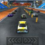 Скриншот Thumb Car Racing – Изображение 2