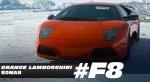 Фото «Форсажа 8» показывают гусеничные авто для гонок по Исландии. - Изображение 5