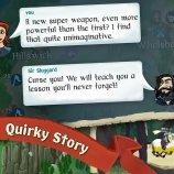 Скриншот Knights & Snails – Изображение 5