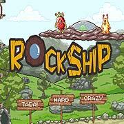 Обложка RockShip