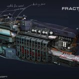 Скриншот Fractured Space